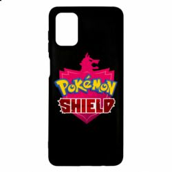 Чохол для Samsung M51 Pokemon shield