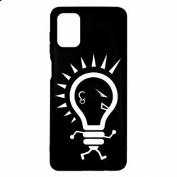 Чохол для Samsung M51 Punk3