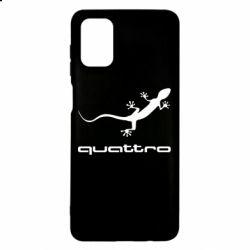 Чохол для Samsung M51 Quattro