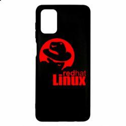 Чохол для Samsung M51 Redhat Linux