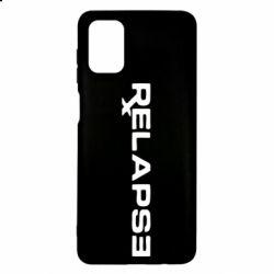 Чохол для Samsung M51 Relapse Eminem