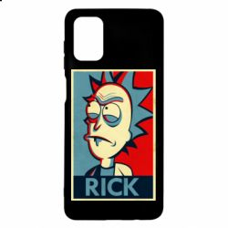 Чехол для Samsung M51 Rick