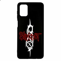 Чохол для Samsung M51 Slipknot Music