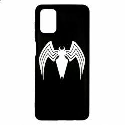 Чохол для Samsung M51 Spider venom