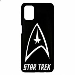 Чохол для Samsung M51 Star Trek