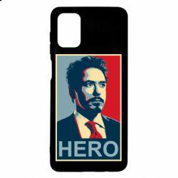 Чохол для Samsung M51 Stark Hero