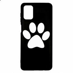 Чохол для Samsung M51 Супер кіт