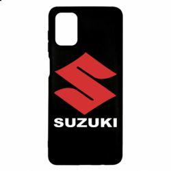 Чохол для Samsung M51 Suzuki