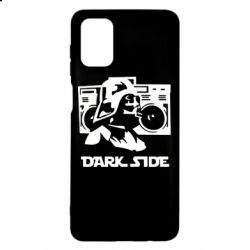 Чехол для Samsung M51 Темная сторона Star Wars