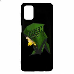 Чохол для Samsung M51 The Green Arrow