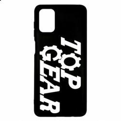 Чохол для Samsung M51 Top Gear I