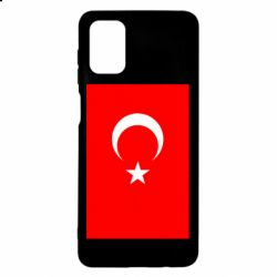 Чехол для Samsung M51 Турция