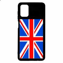 Чехол для Samsung M51 Великобритания