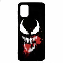 Чохол для Samsung M51 Venom blood