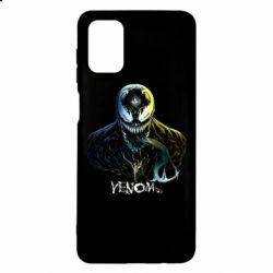 Чехол для Samsung M51 Venom Bust Art