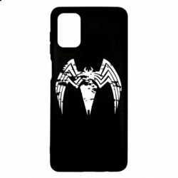 Чохол для Samsung M51 Venom Spider