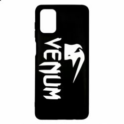 Чехол для Samsung M51 Venum