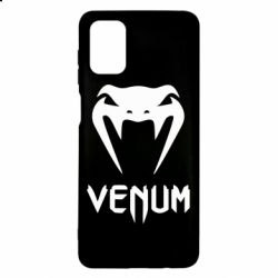 Чехол для Samsung M51 Venum2