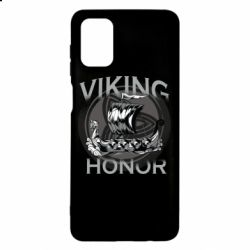 Чехол для Samsung M51 Viking honor