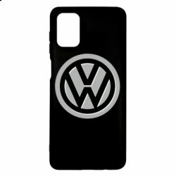 Чохол для Samsung M51 Логотип Volkswagen