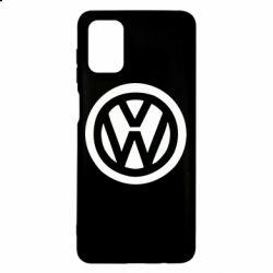 Чохол для Samsung M51 Volkswagen