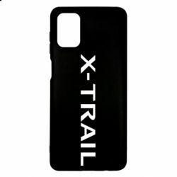 Чехол для Samsung M51 X-Trail