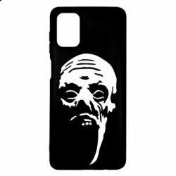 Чехол для Samsung M51 Зомби (Ходячие мертвецы)