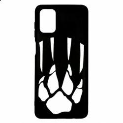 Чохол для Samsung M51 Звірячий мисливець