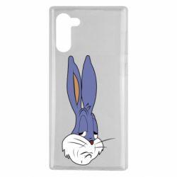 Чохол для Samsung Note 10 Bugs Bunny Meme Face