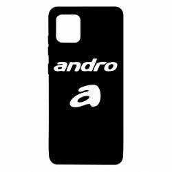 Чохол для Samsung Note 10 Lite Andro