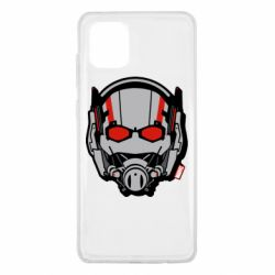 Чехол для Samsung Note 10 Lite Ant Man marvel
