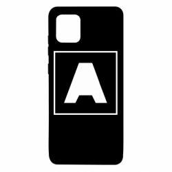 Чохол для Samsung Note 10 Lite Armin van Buuren 1