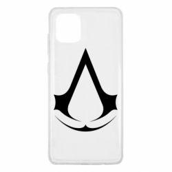 Чохол для Samsung Note 10 Lite Assassin's Creed