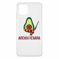 Чохол для Samsung Note 10 Lite Avocado kedavra