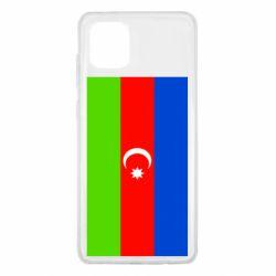 Чехол для Samsung Note 10 Lite Азербайджан