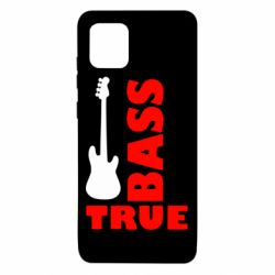 Чехол для Samsung Note 10 Lite Bass True