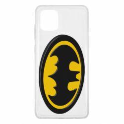 Чохол для Samsung Note 10 Lite Batman 3D