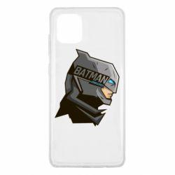 Чохол для Samsung Note 10 Lite Batman Armoured