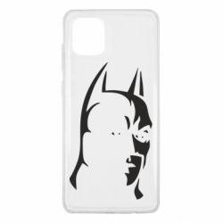 Чехол для Samsung Note 10 Lite Batman Hero