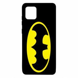 Чехол для Samsung Note 10 Lite Batman