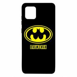 Чохол для Samsung Note 10 Lite Batwoman