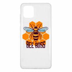 Чехол для Samsung Note 10 Lite Bee Boss