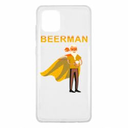 Чохол для Samsung Note 10 Lite BEERMAN