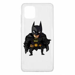 Чохол для Samsung Note 10 Lite Бетмен Арт