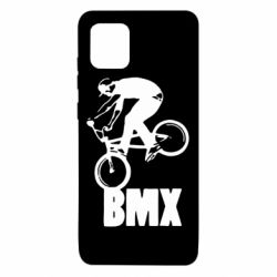 Чохол для Samsung Note 10 Lite Bmx Boy