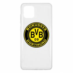 Чохол для Samsung Note 10 Lite Borussia Dortmund