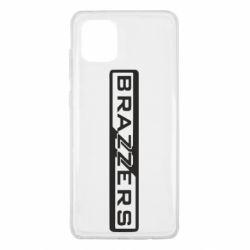 Чехол для Samsung Note 10 Lite Brazzers Logo