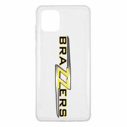 Чохол для Samsung Note 10 Lite Brazzers new