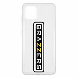 Чохол для Samsung Note 10 Lite Brazzers