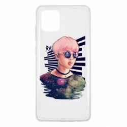 Чохол для Samsung Note 10 Lite Bts Kim